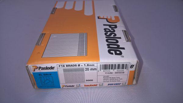 Paslode FN 16/20 CNK - 5000 Stück