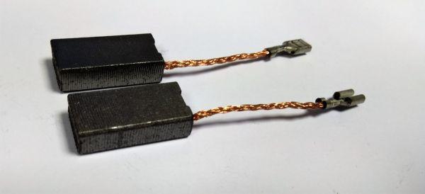 Kohlebürsten für Hilti Kombihammer, TE 74, TE 75, TE 76