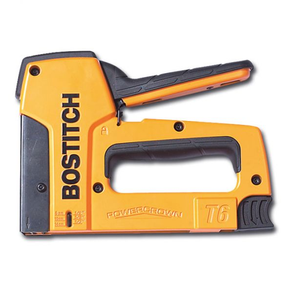 Uitzonderlijk Hand-Tacker Bostitch PC8000 | Swissfast.ch Online-Shop für XZ15
