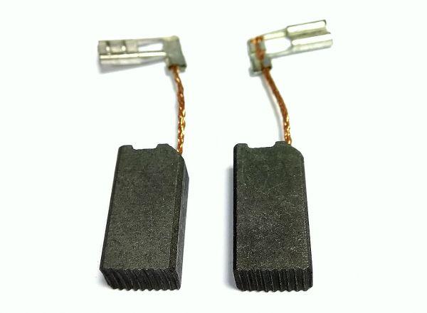 Kohlebürsten für Hilti TE16, TE30, TE106, TE300