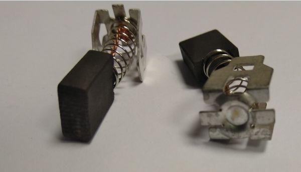 Kohlebürsten für Hilti TE 7-C, TE7C, TE7-C, 7C