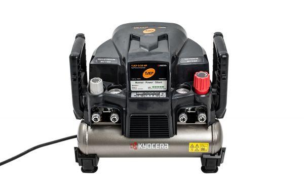 TJEP 9/20 HP Kompressor Hochdruck 42 Bar