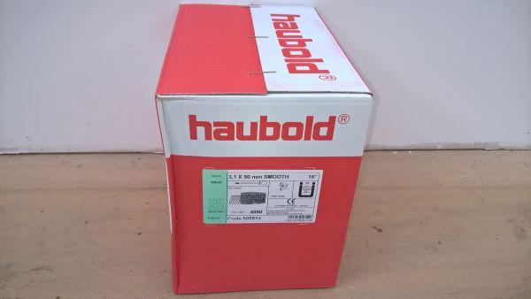 Haubold Nägel RNCW 31/90 - 4050 Stück