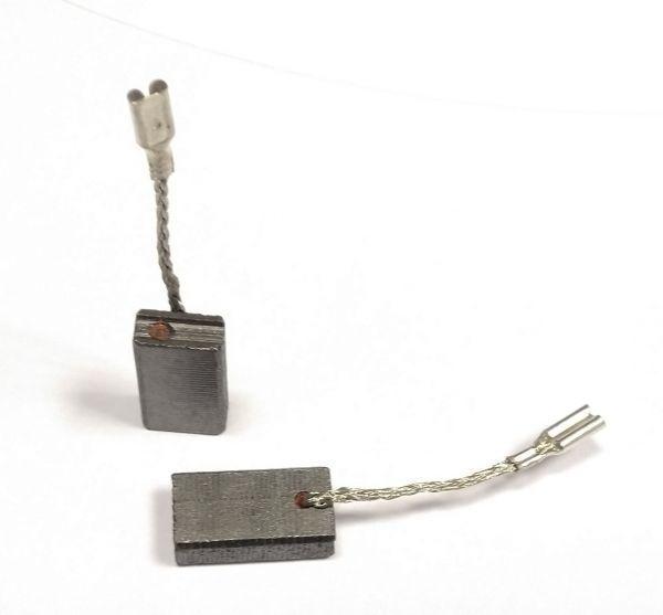 Kohlebürsten für Bosch GWS 10 125 C, GWS 10 125 CE, GWS 7 115