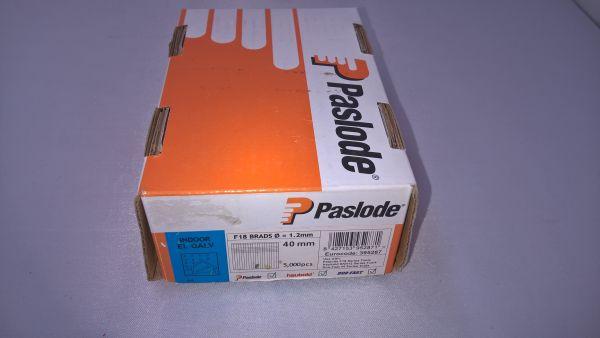 Paslode FN 12/40 CNK - 5000 Stück