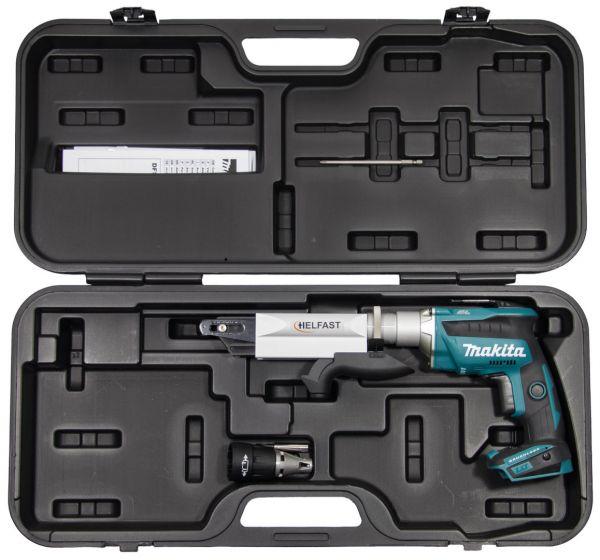 Makita DFS452Z Magazinschrauber ohne Akku und Ladegerät