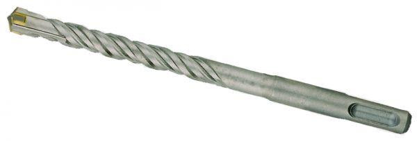 Betonbohrer SDS-Plus 6 x 260mm Vierschneidig 200mm Nutzlänge